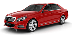 Mercedes Classe E (212/Facelift) 2013 - 2016 E 350 Bluetec 4MATIC