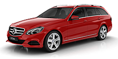 Mercedes Clase E Estate (212K/Facelift) 2013 - E 400 4MATIC