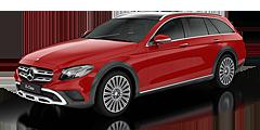 Mercedes E-Klasse All-Terrain (213K, R1ES) 2017 - E 220 d 4MATIC All-Terrain