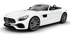 Mercedes SLS AMG GT (197) 2017 - AMG GT Roadster