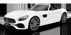 SLS AMG GT (197) 2017