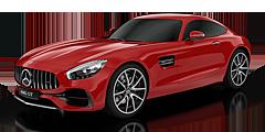AMG GT (197/Facelift) 2017