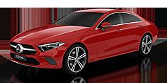 Mercedes CLS (R1ECLS (257)) 2018 - 400 d 4MATIC