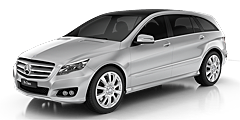 Mercedes Classe R (251/Facelift) 2010 - R 300 CDI