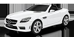 SLK AMG (172) 2011 - 2016