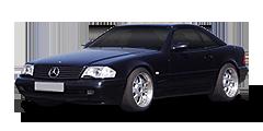 Mercedes SL (129) 1989 - 2001 600