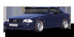 Mercedes SL (129) 1989 - 2001 320