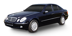 Mercedes E-Class (211) 2002 - 2006 E 320 CDI (beschussgeschützt)