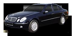 Mercedes E-Class (211) 2002 - 2006 E 200 CDI