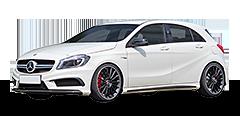 Class A AMG (176) 2013 - 2015