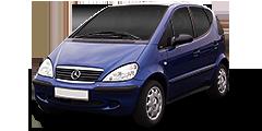(168/Facelift) 1999 - 2004