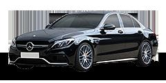 Mercedes C-Klasse AMG (205) 2014 - C 63 S-AMG