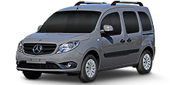 Citan Station wagon (X) 2012
