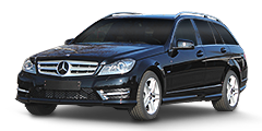 Mercedes C-Class Estate (204K/Facelift) 2011 - C 220 CDI 4MATIC