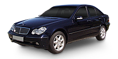 Mercedes C-Class (203) 2000 - 2004 C 30 CDI AMG