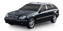 Mercedes C-Class T-Modell (203K) 2001 - 2005 C 30 AMG CDI T-Modell
