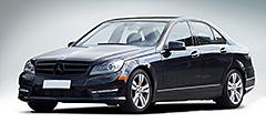 C-Class (204/Facelift) 2011 - 2014