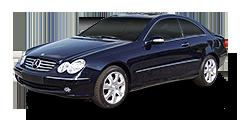 CLK AMG (209) 2002 - 2005