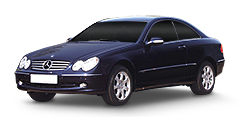 CLK (209/Facelift) 2005 - 2010