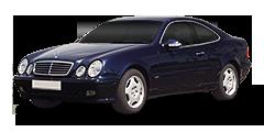 Mercedes CLK AMG (208) 1997 - 2002 CLK 55 AMG