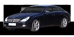 Mercedes CLS (219) 2004 - 2007 63 AMG
