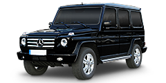 (463/Facelift) 2007 - 2012