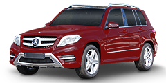 Mercedes GLK (204X/Facelift) 2012 - 2015 250 4MATIC