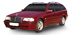 T-Modell (202) 1995 - 2001