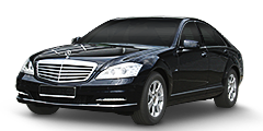 Mercedes Classe S longue (221/Facelift) 2009 - 2013 S 350 CDI 4MATIC (lang)