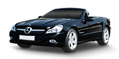 Mercedes SL (230/Facelift) 2008 - 2011 65 AMG Black Series