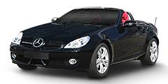 Mercedes SLK (171/Facelift) 2008 - 2011 280