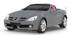Mercedes SLK (171/Facelift) 2008 - 2011 200 Kompressor