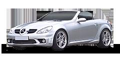 Mercedes SLK AMG (171) 2004 - 2010 SLK 55 AMG