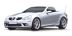Mercedes SLK AMG (171) 2004 - 2010 SLK 55 AMG Coupé