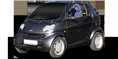 Smart (MC01) 1999 - 2005