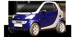 Smart City (MC01) 1998 - 2003