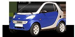 Smart Smart City (MC01) 1998 - 2003 Fortwo 0.7