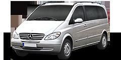 Mercedes Viano (W639) 2003 - 2010 3.5