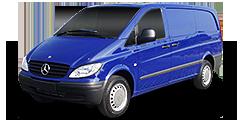 Mercedes Vito (W639) 2003 - 2010 111 CDI
