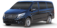 Mercedes Vito (W639/4,W639/5 (W447)) 2014 - Tourer 119 Blue TEC (Van)