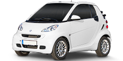 Cabriolet (451/Facelift) 2009 - 2012