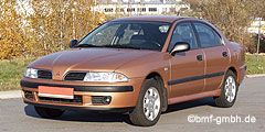 Carisma (DA0/Facelift) 1998 - 2004