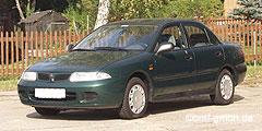 Carisma (DA0) 1995 - 2004