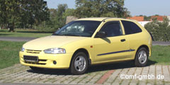 Colt (CJ0) 1996 - 2003