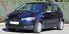 Colt (Z30, Z3B) 2008 - 2012