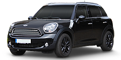 Mini Countryman (UKL/X / UKL-N1/Facelift) 2012 - 2017