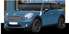 Mini Countryman (UKL/X / UKL-N1/Facelift) 2012 - 2017