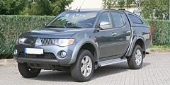 L200 (KA0T) 2006 - 2010