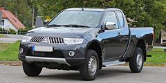 L200 (KA0T/Facelift) 2010 - 2015