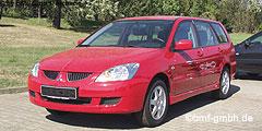Lancer Wagon (CS0) 2003 - 2006